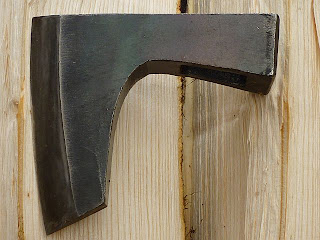 spooncarvingfirststeps firststepsspooncarving Axe