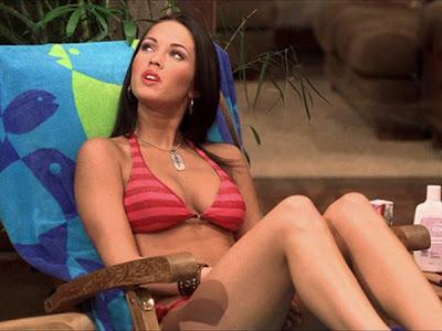 Megan Fox Two And A Half