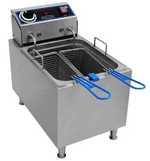 CounterTop Electric Fryer