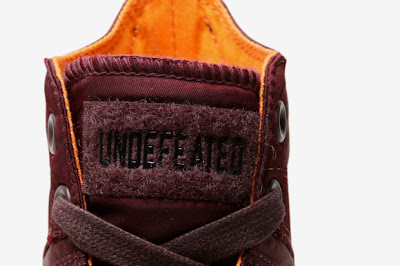 "efb1a6f32f57 Undefeated x Converse Poorman Weapon ""Burgundy""!"