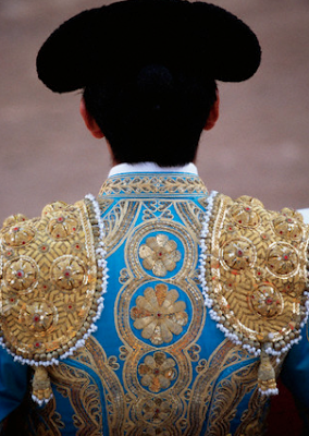 Acquisitions Of An Aesthete Matador Suit Of Lights