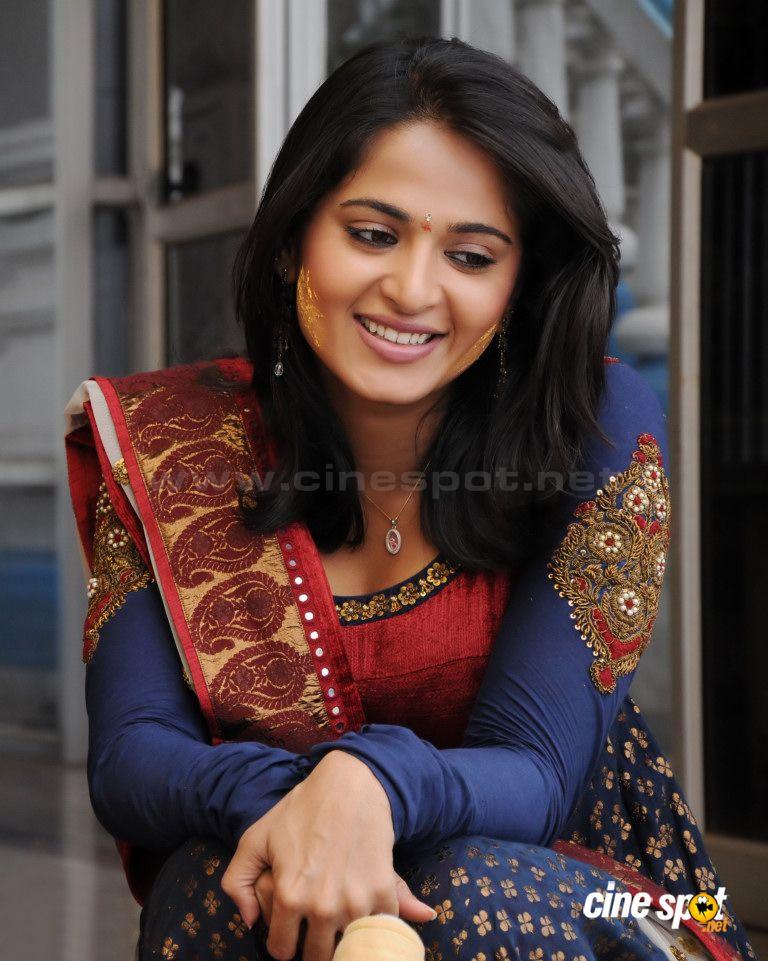 Anushka Sexy Photo Anushka Telugu Spicy Hot Actress Spicy -3675