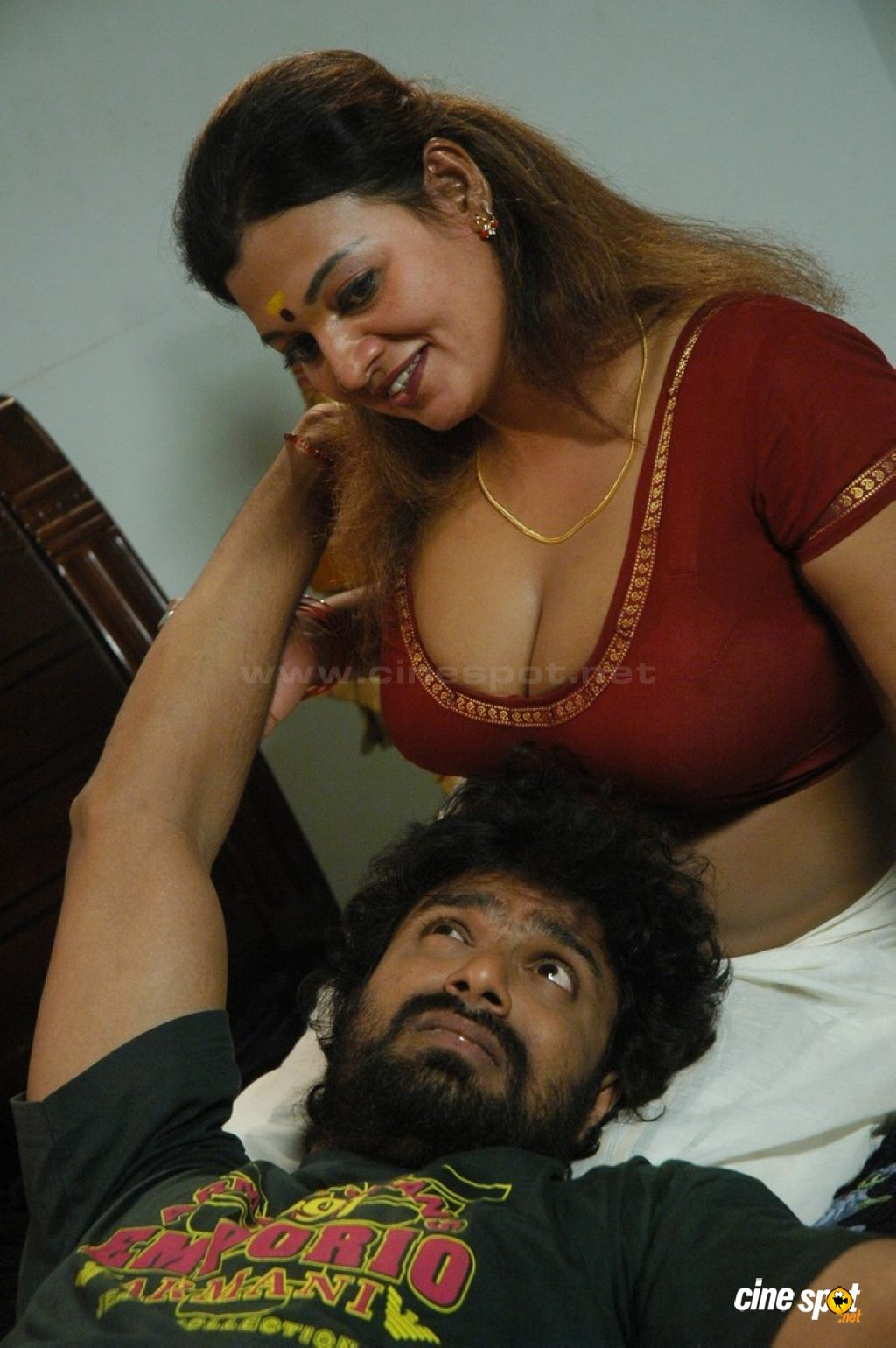 Thiruttu Sirukki Tamil Movie Actress Hot Sexy Spicy Masala -6895