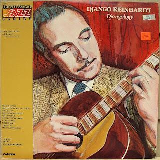Django Reinhardt (1957)