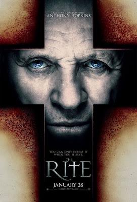 El rito La película