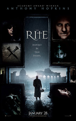 The Rite Movie
