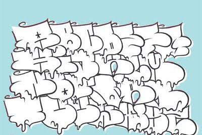 Best Graffiti 2011 Design Graffiti Throw Up Girls Graffiti Design