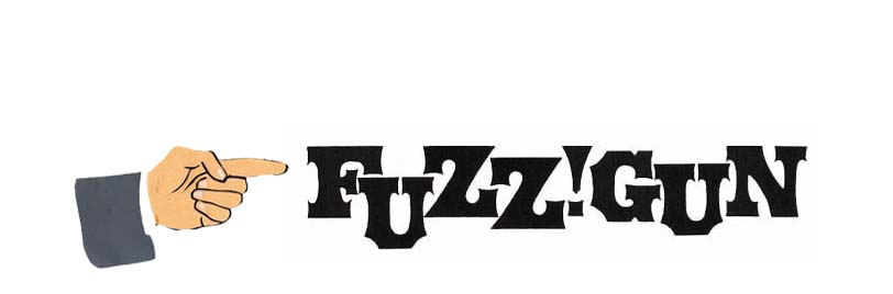 fuzzgun91 artwork