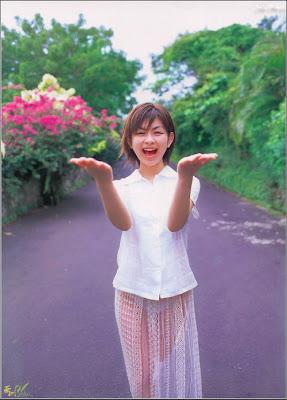 japanese sexy woman gallery: Japanese idol aoi minori