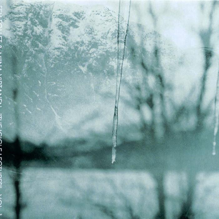 Feu Follet & Miina Virtanen - 2007 - The Icicle Lectures - Vol. 1