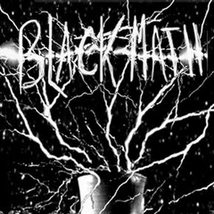 [FMA] Black Math - 2010 - #1