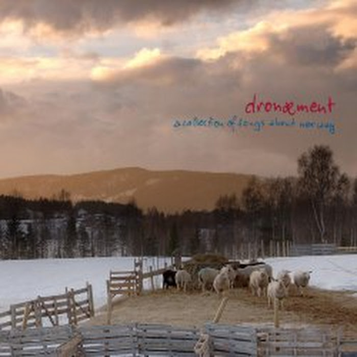 Dronaement - A Collection of Songs About Norway