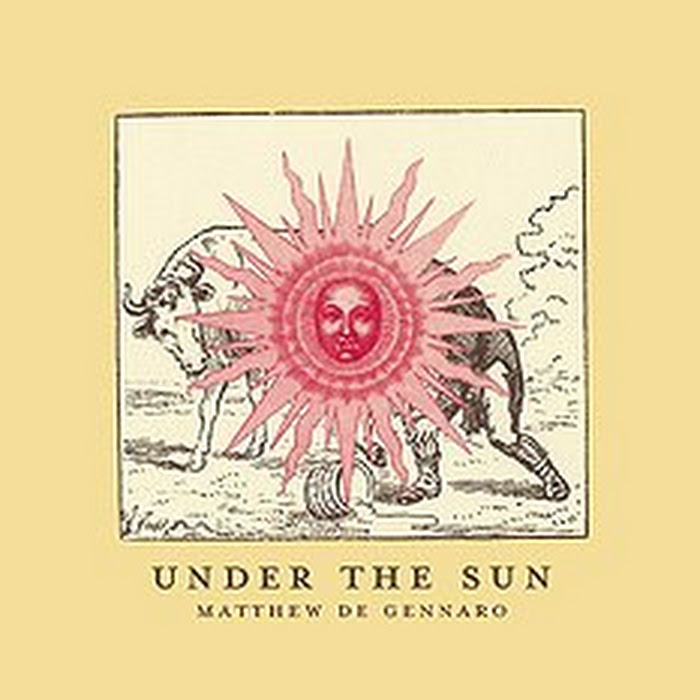 Matthew De Gennaro - Under The Sun  + 5 (2003)