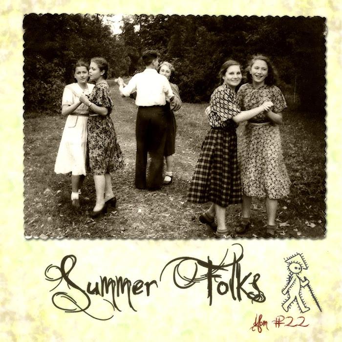 Mixtape #22 - Summer Folks