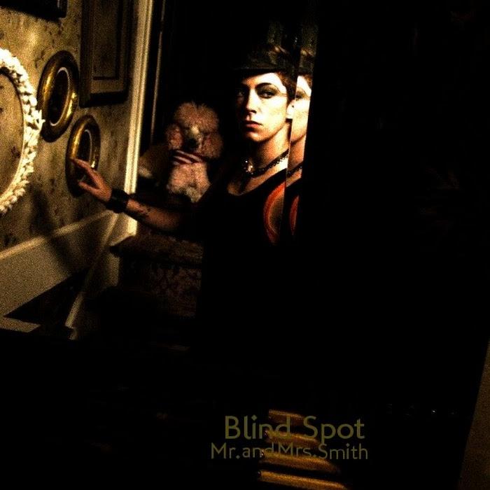 Mr. & Mrs. Smith - 2010 - Blind Spot / Wild Roses Blues