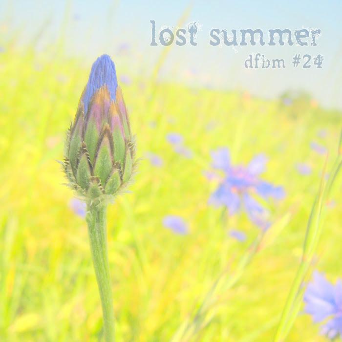 Mixtape #24 - Lost Summer
