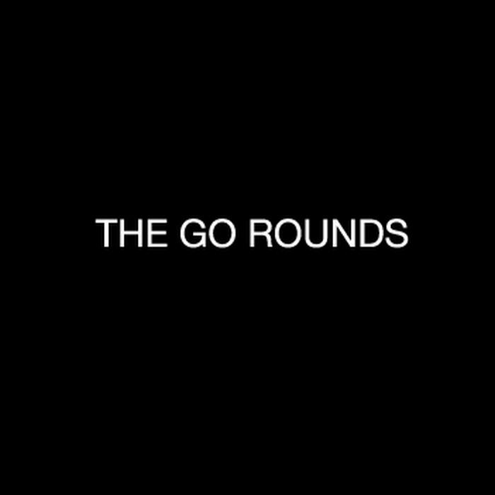 The Go Rounds - 2010 - s/t ; Graham Parson - 2009 - Farmhand