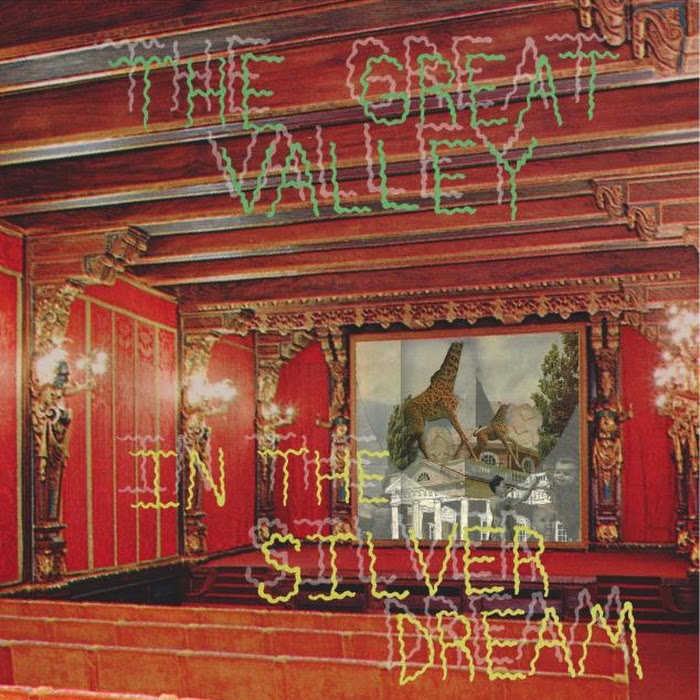 The Great Valley - 2010  - In the Silver Dream