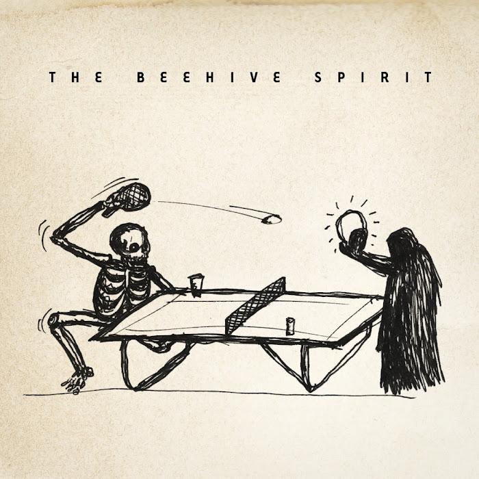 The Beehive Spirit - 2010 - EP