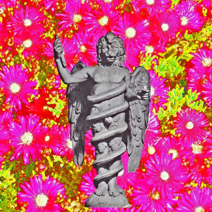 Horrid Red - 2011 - Pink Flowers EP
