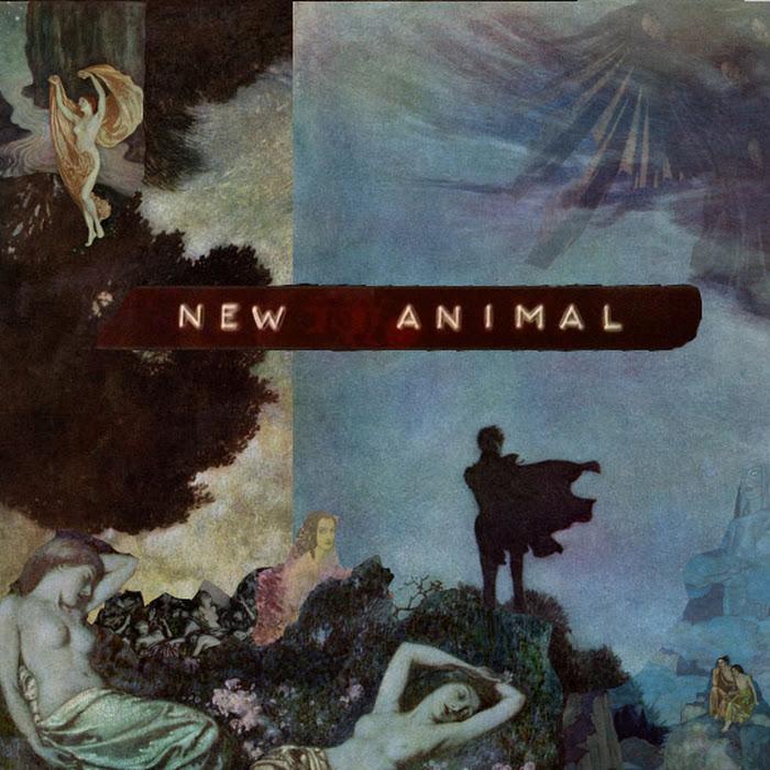 New Animal - 2011 - New Animal