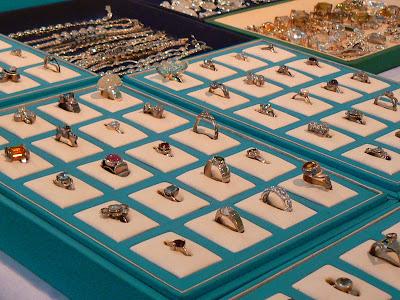 Imagini Sri Lanka: magazin bijuterii