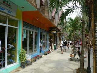 mall la Boracay