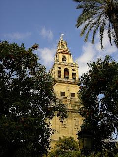 Imagini Cordoba: Mezquita Catedral