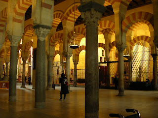 Obiective turistice Spania: Mezquita Catedral