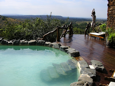 Cazare safari Tanzania: Mbalangeti Lodge