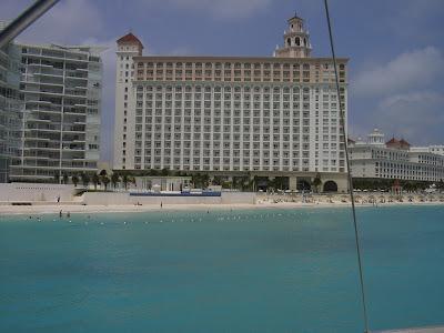 Cazare Mexic: hotel Riu Cancun