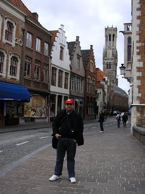 Strazi Brugge