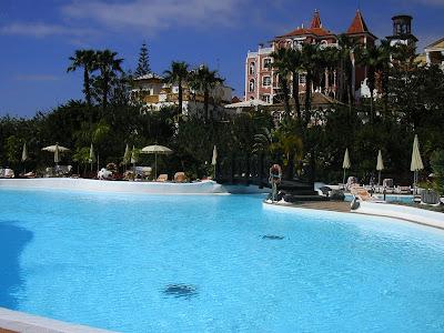 Piscina Tenerife
