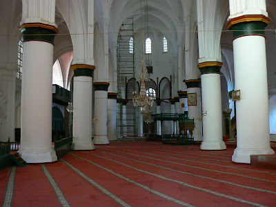 Obiective turistice Nicosia: Moscheea Selimiye