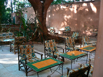 Cazare Bamako: Hotel Tamana