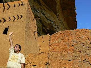 Bine ati venit in Mali