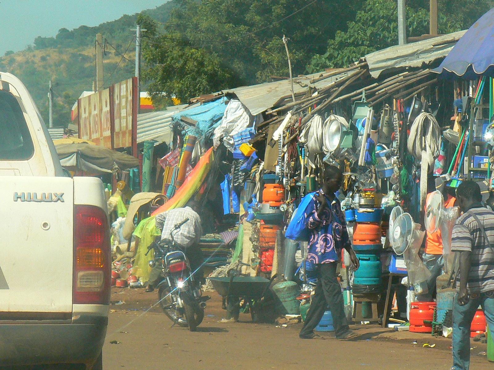 Intalnirea femeilor bogate in Bamako