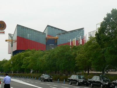 Imagini Japonia: Aquarium Osaka