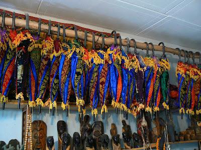 Imagini Etiopia: umbrele preotesti
