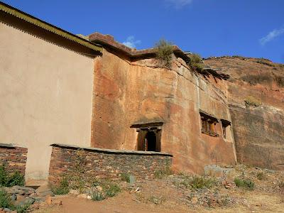 Imagini Etiopia: Abraha Atsbeha Tigray