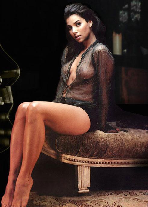 roselyn sanchez naked