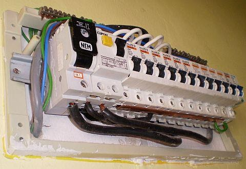 Wiring Diagram For House Db 2001 Yamaha Warrior Stator Electrical Installation Pictures: Pictures Of