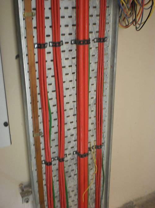 Electrical Installation Wiring Pictures Fr Electric Cable