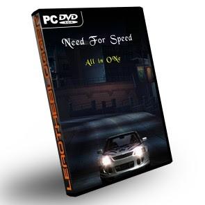 جميع إصدارات لعبة Need for Speed منذ عام 1995 1.jpg