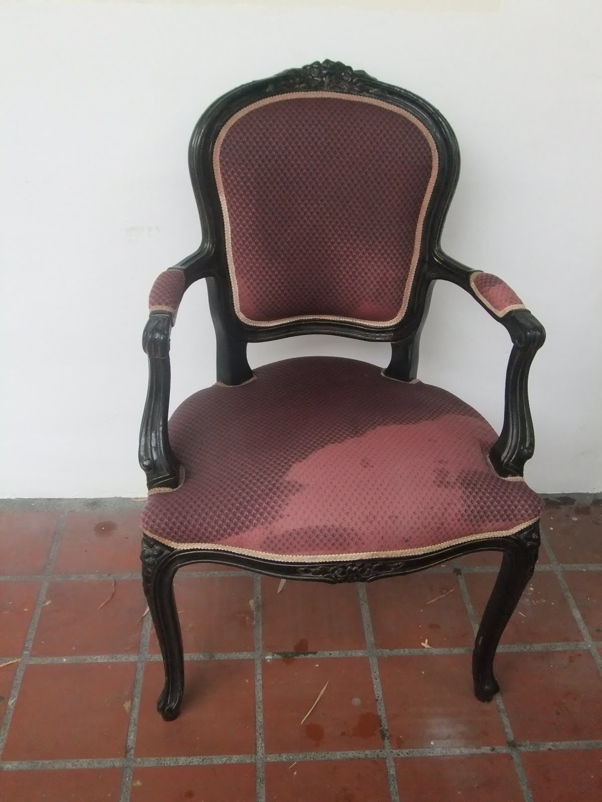 where to get chairs reupholstered tennis court furniture continued second charm
