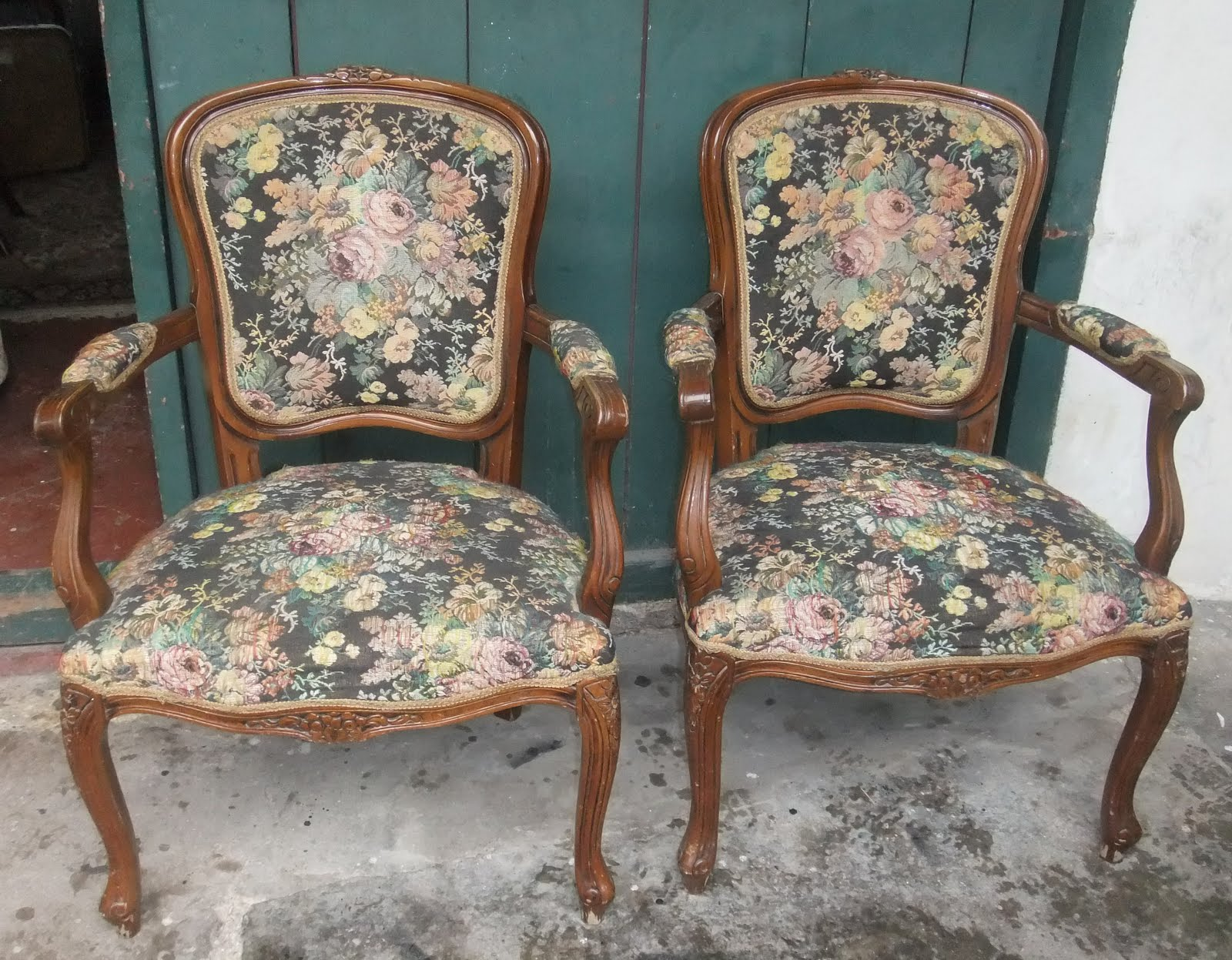 how to recane a chair covers grand rapids furniture fusion combining vintage and modern ashley