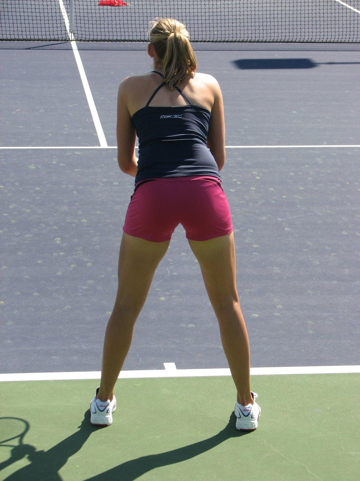 Serena Big Butt 25