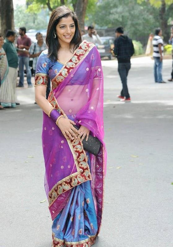 Koyal Rana - Femina Miss India 2014 Looking for World