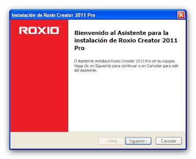 Roxio creator 2011 activation code