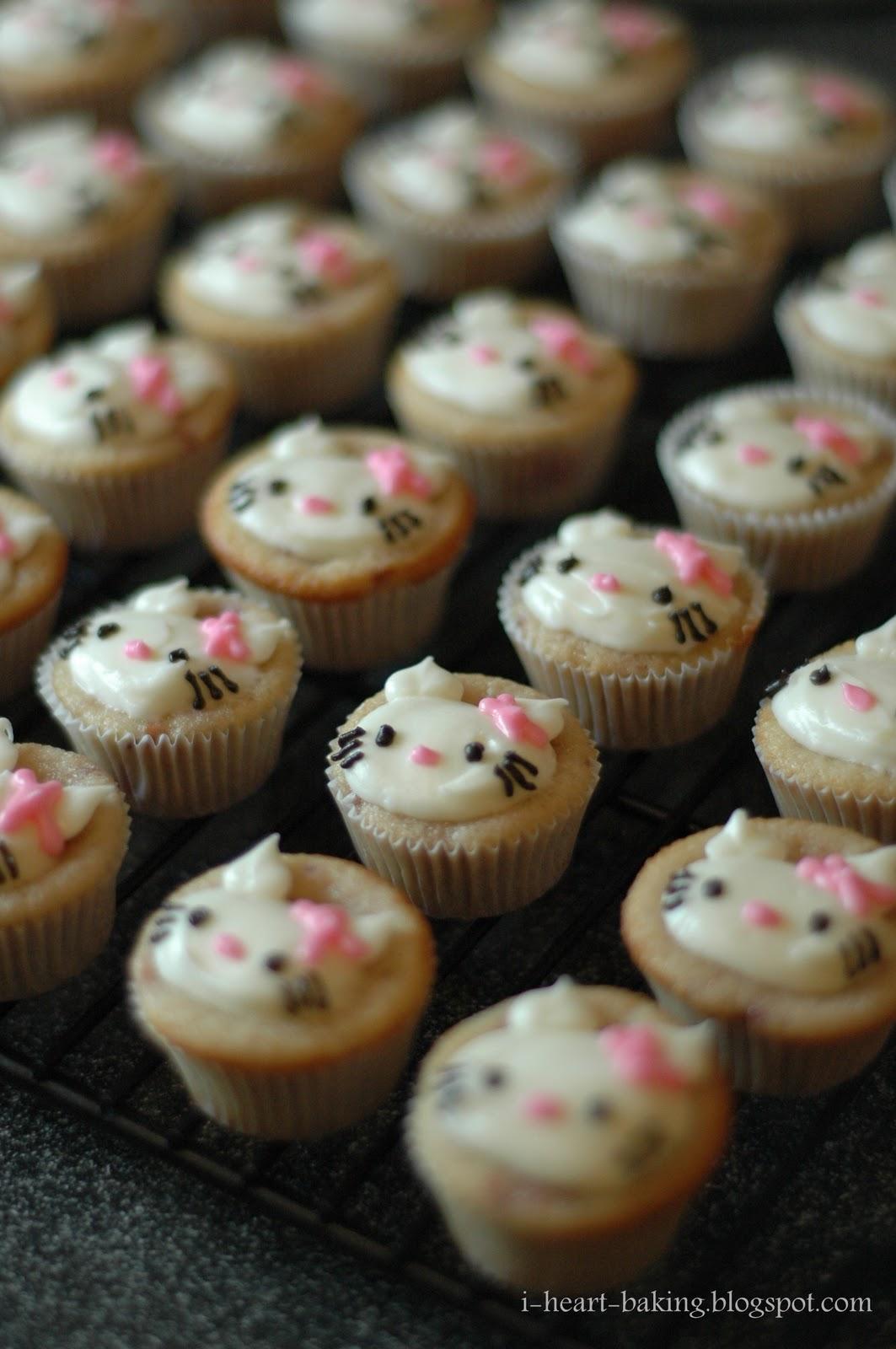 how to make mini cupcakes without a mini cupcake pan